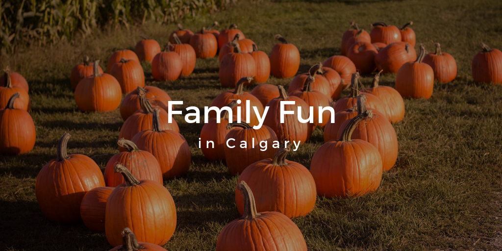Family Fun in Calgary: 8 Great Adventures
