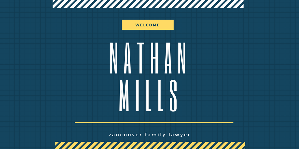 Nathan Mills Joins our Vancouver Office