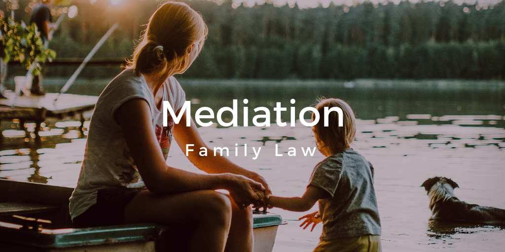 Divorce Mediation in Vancouver (It Just Works)