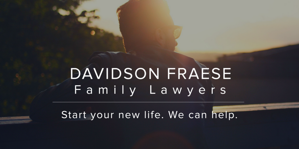 Davidson Fraese Family Lawyers - Same Firm, New Name
