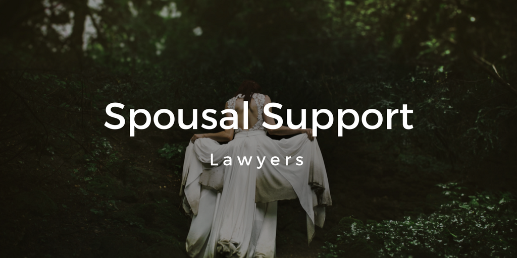 Spousal Support Lawyers in Calgary, Alberta