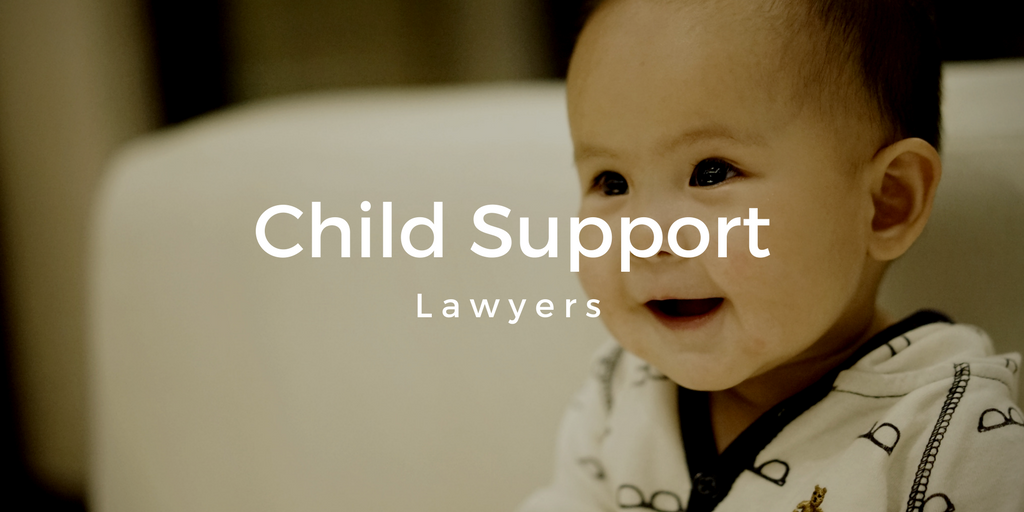 Child Support Lawyers in Calgary, A.B.