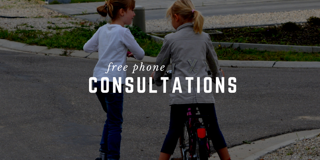 Free Consultations with a Vancouver Family Lawyer
