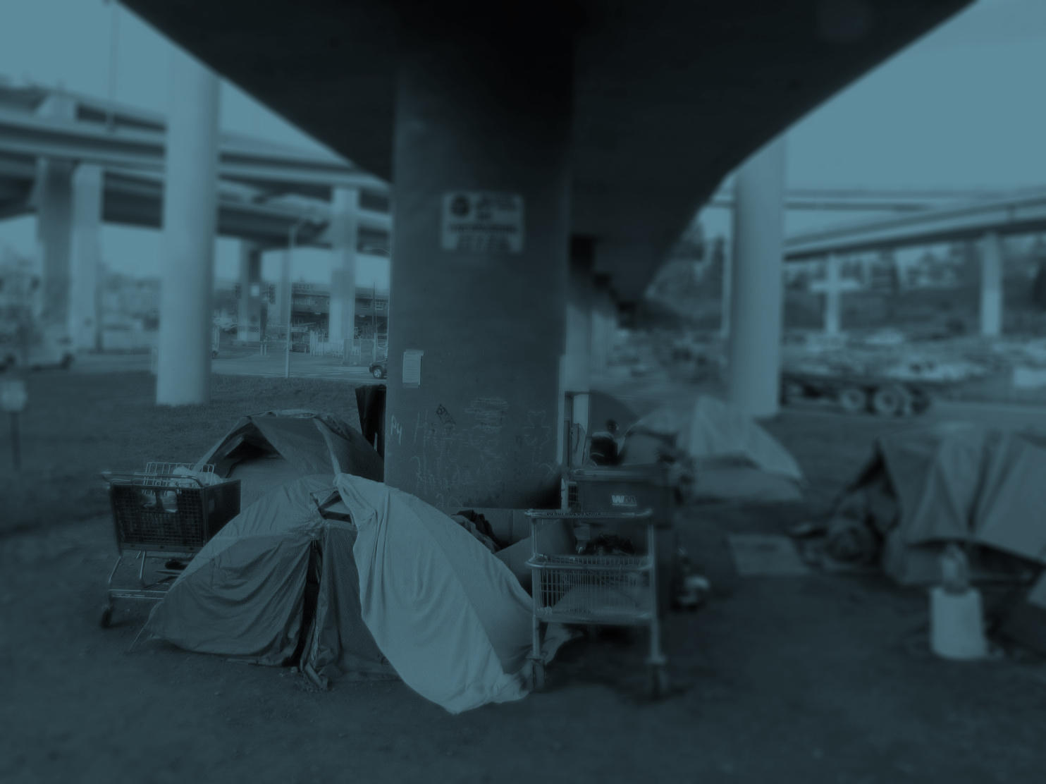 Homelessness in Vancouver
