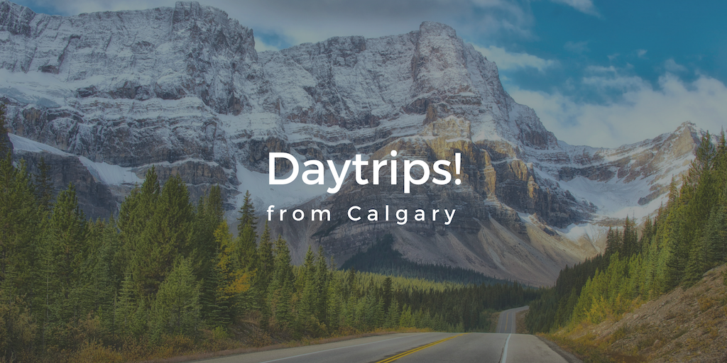 Popular Daytrips from Calgary