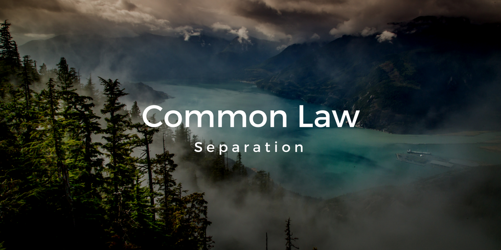 Alberta Common Law Separation Lawyers