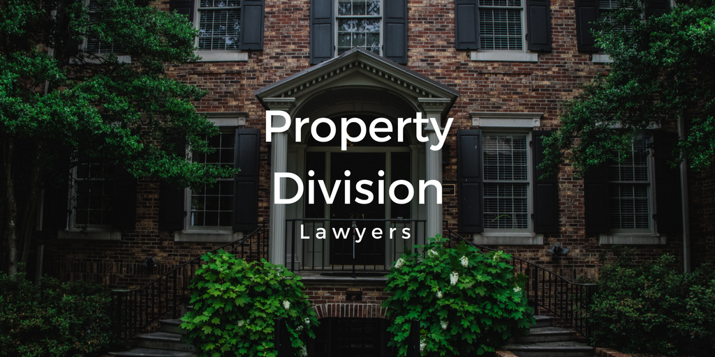 Matrimonial Property Division Lawyers in Calgary, A.B.