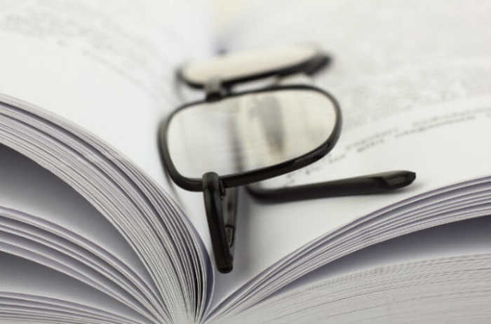 glasses-bookmarking-a-page
