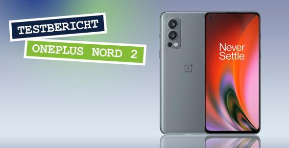 Das OnePlus Nord 2