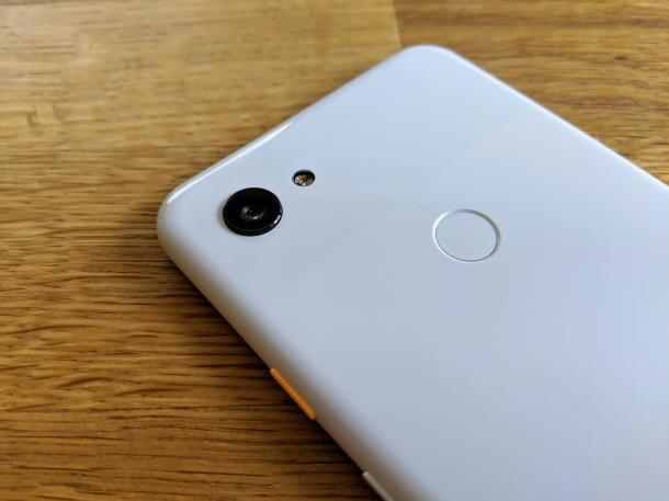 Die Kamera desGoogle Pixel 3a unterscheidet sich nicht vom High End-Modell.