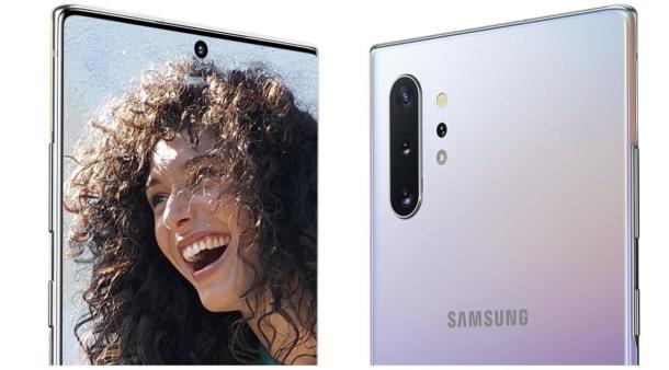 DasSamsung Galaxy Note 10+ kommt mit einer beeindruckenden Kamera.