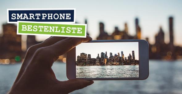 Die besten Kamera-Smartphones findet ihr in unserer Liste: Mit dabei natürlich das aktuelle iPhone und Handys von Huawei, Samsung und Sony.