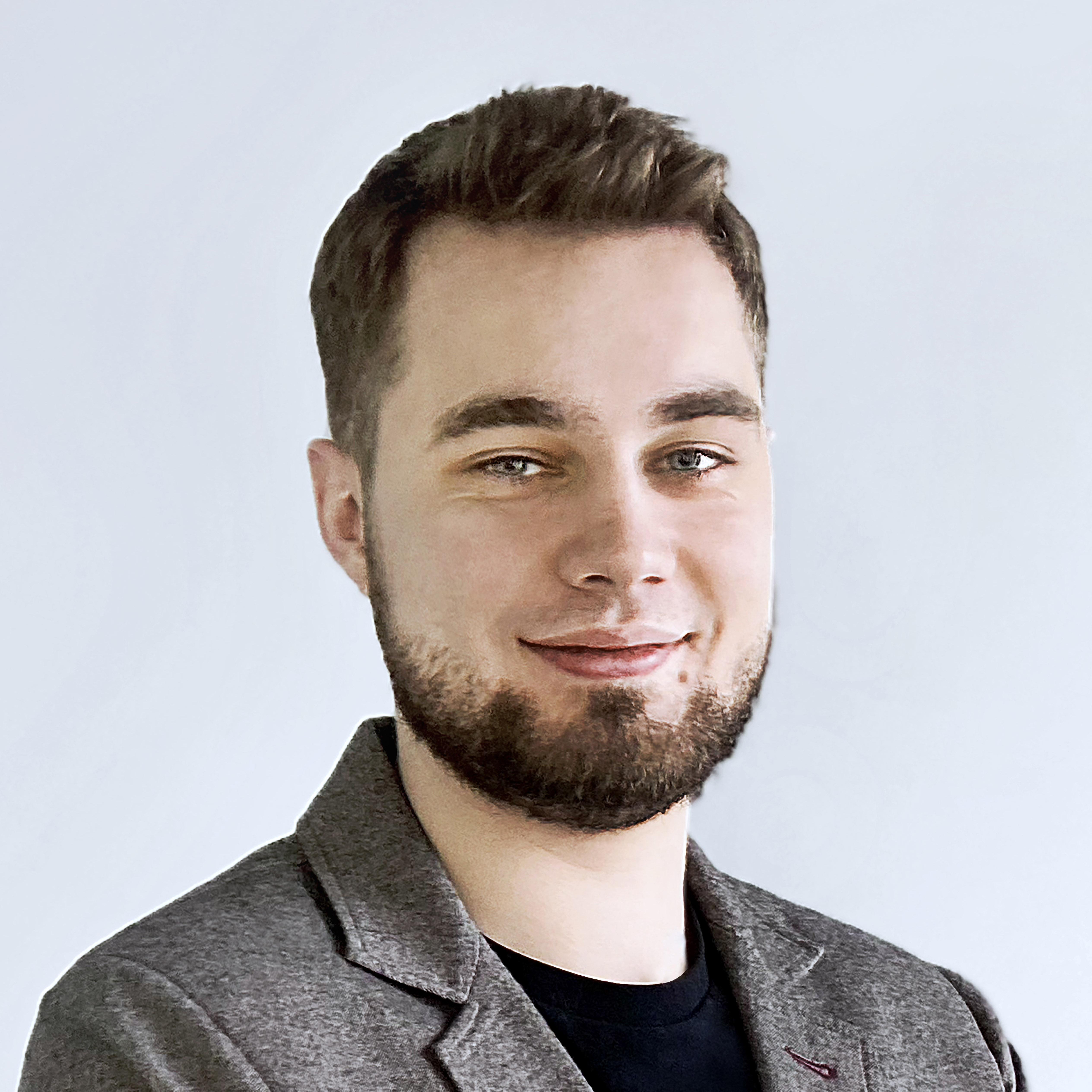 Maciej Jamiołkowski