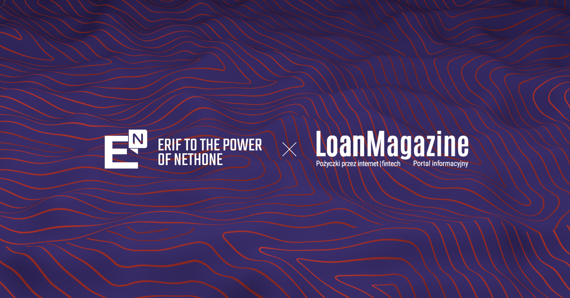 Erif to the power of Nethone - Loan Magazine Award