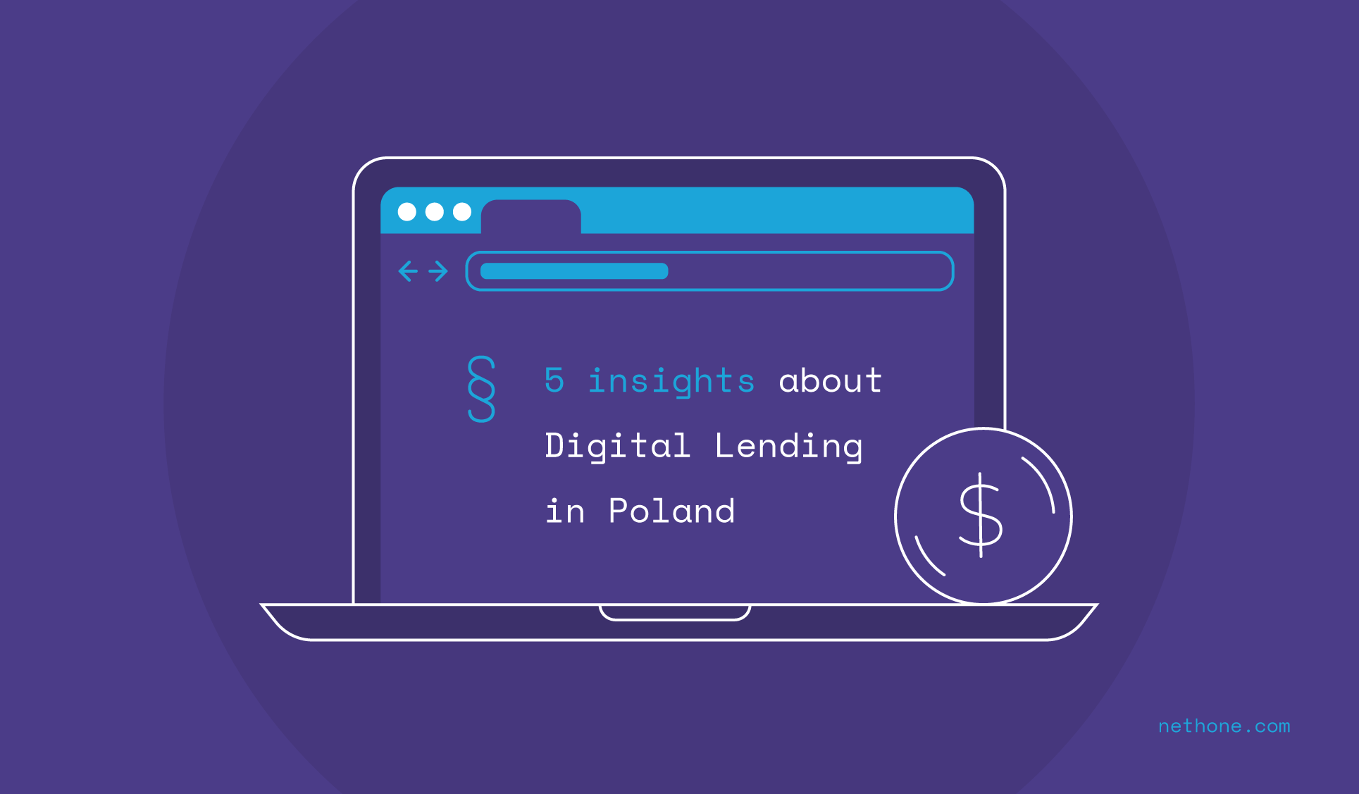 5 questions to... Digital Lending