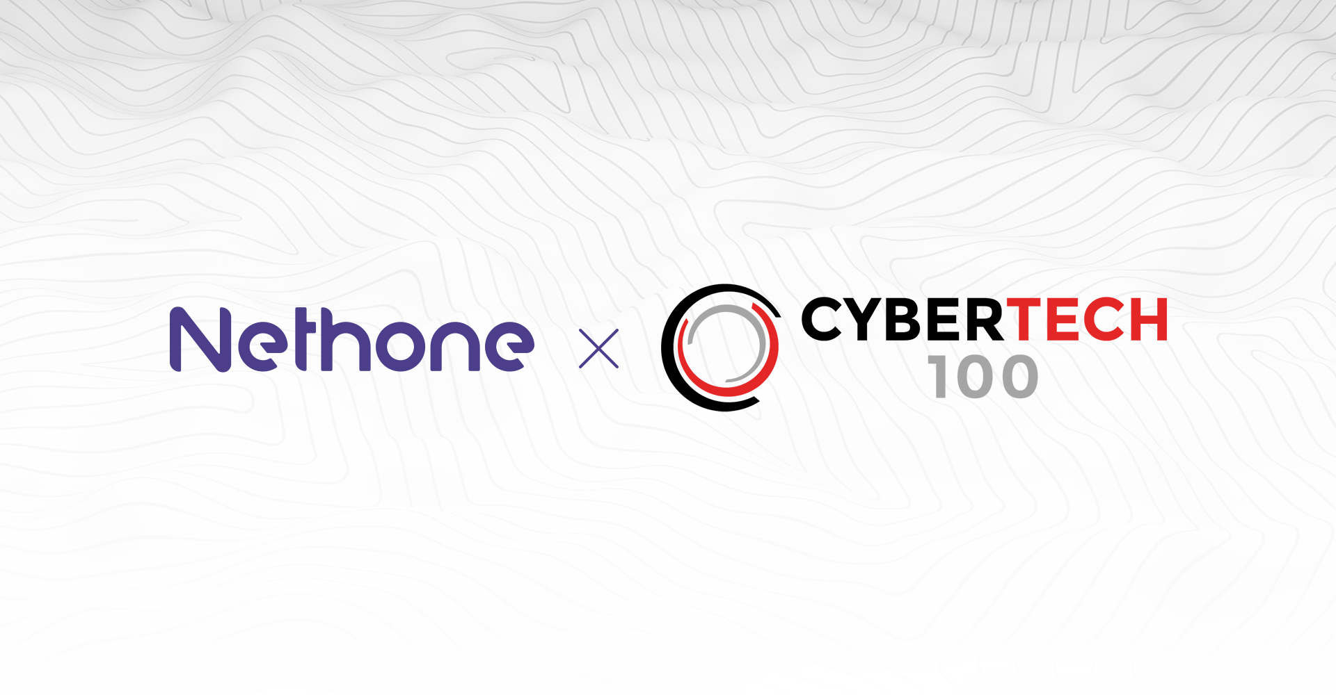 Nethone on CyberTech100 list