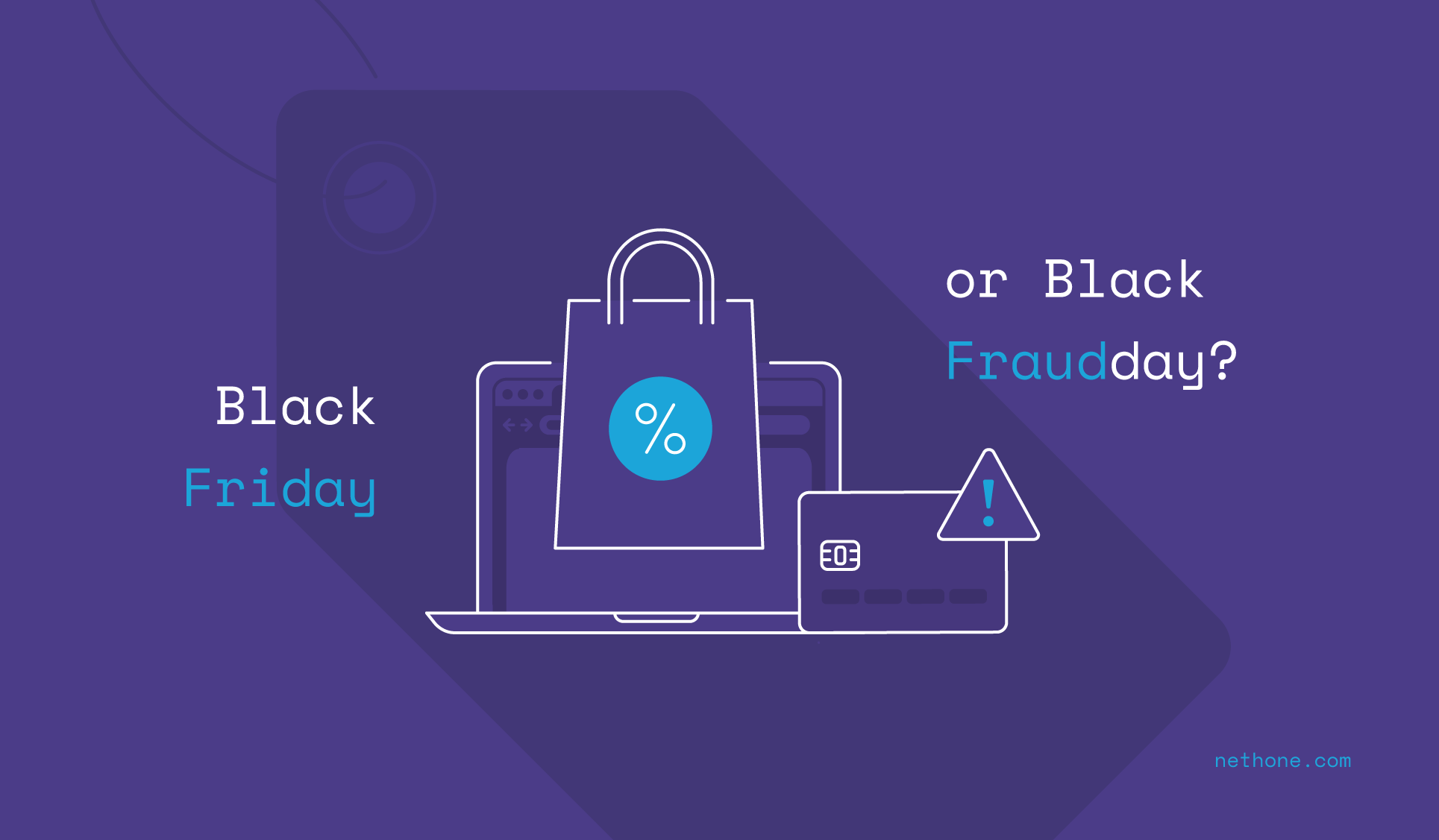 Securing your business during Black Friday and the holiday season