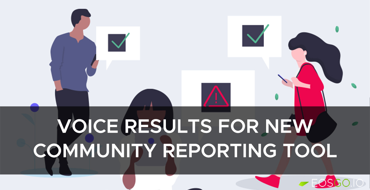 voice-resuls-for-new-community-reporting-tool