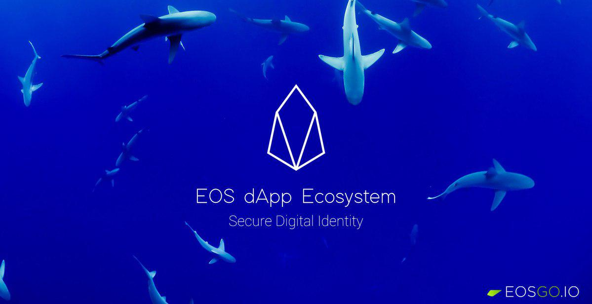 EOS dApp Ecosystem: Secure Digital Identity - Episode 2