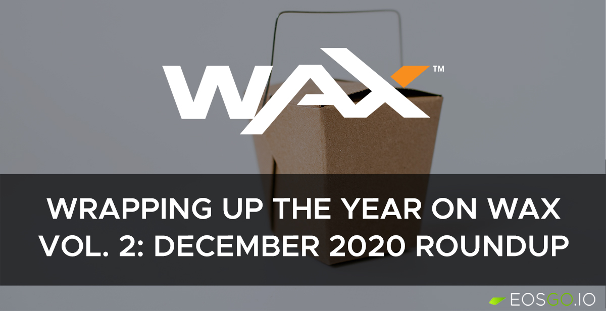 wrapping-up-the-year-on-wax-vol-2