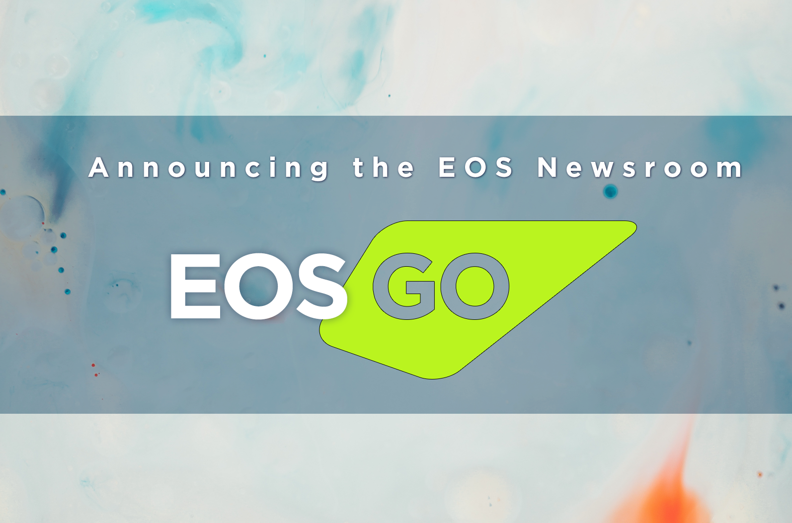 EOS Go News - Latest News and Coverage on EOSIO