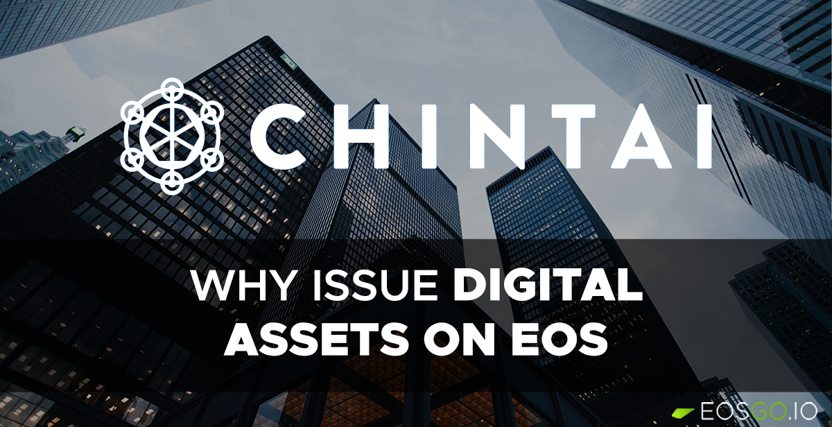 why-issue-digital-assets-on-eos