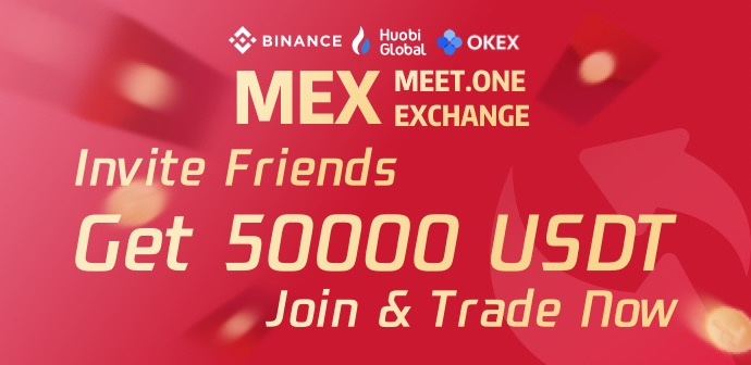 "Invite Friends to Get 50000 USDT, Join ""MEX"" Now!"
