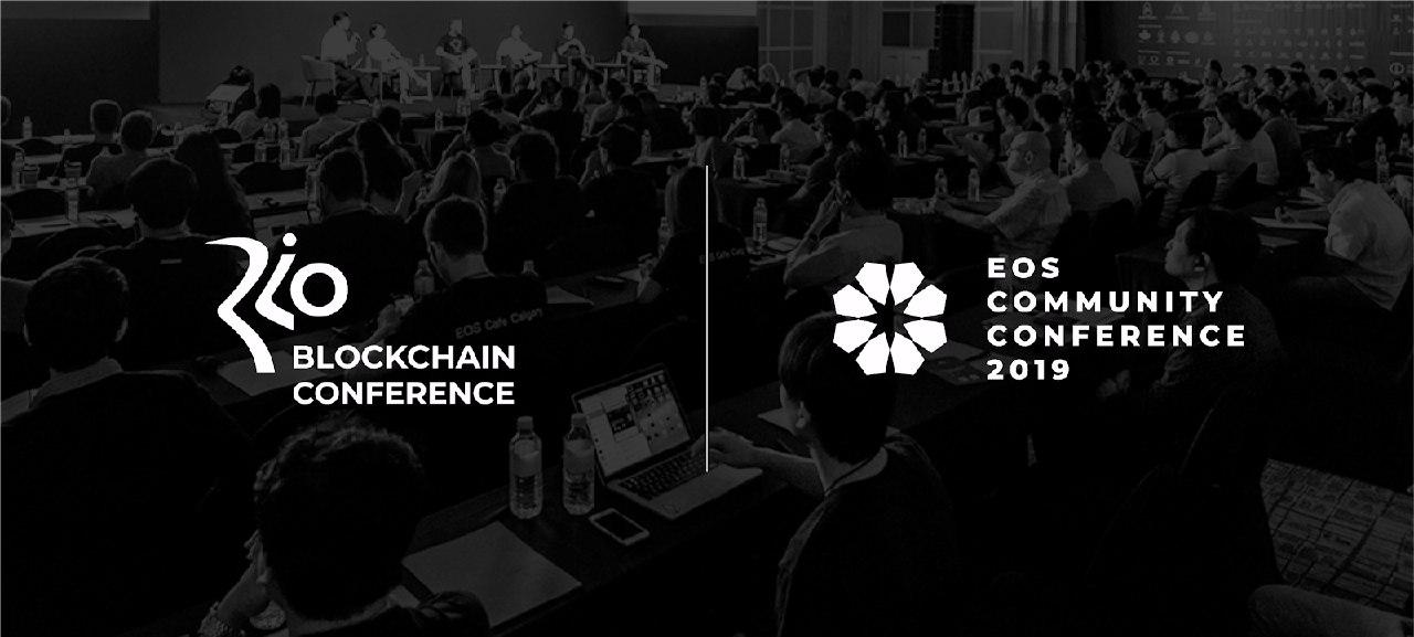 The EOS Community Conference arrives in Rio!
