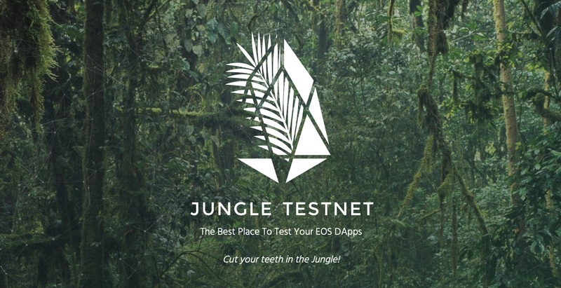 jungle-testnet