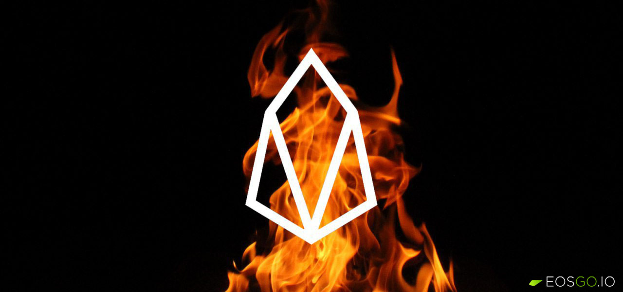 eos-tokens-burned