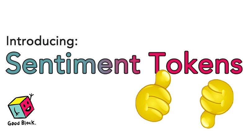 sentiment-tokens
