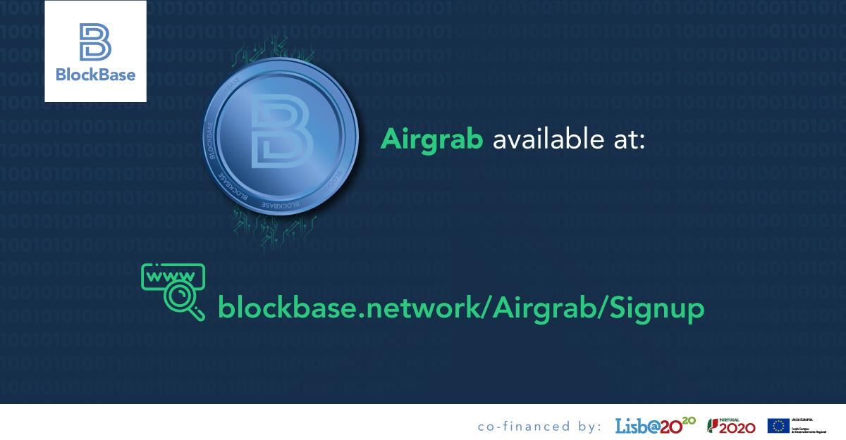 blockbase-launched-their-airgrab-on-the-eos-mainnet