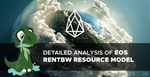 A Detailed Analysis of EOS `rentbw` New Resource Model