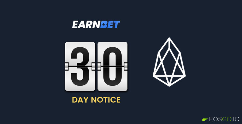 earnbet-leave-eos
