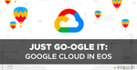 Just Go-ogle It: the Pros and Cons of Google Cloud's entry in EOS