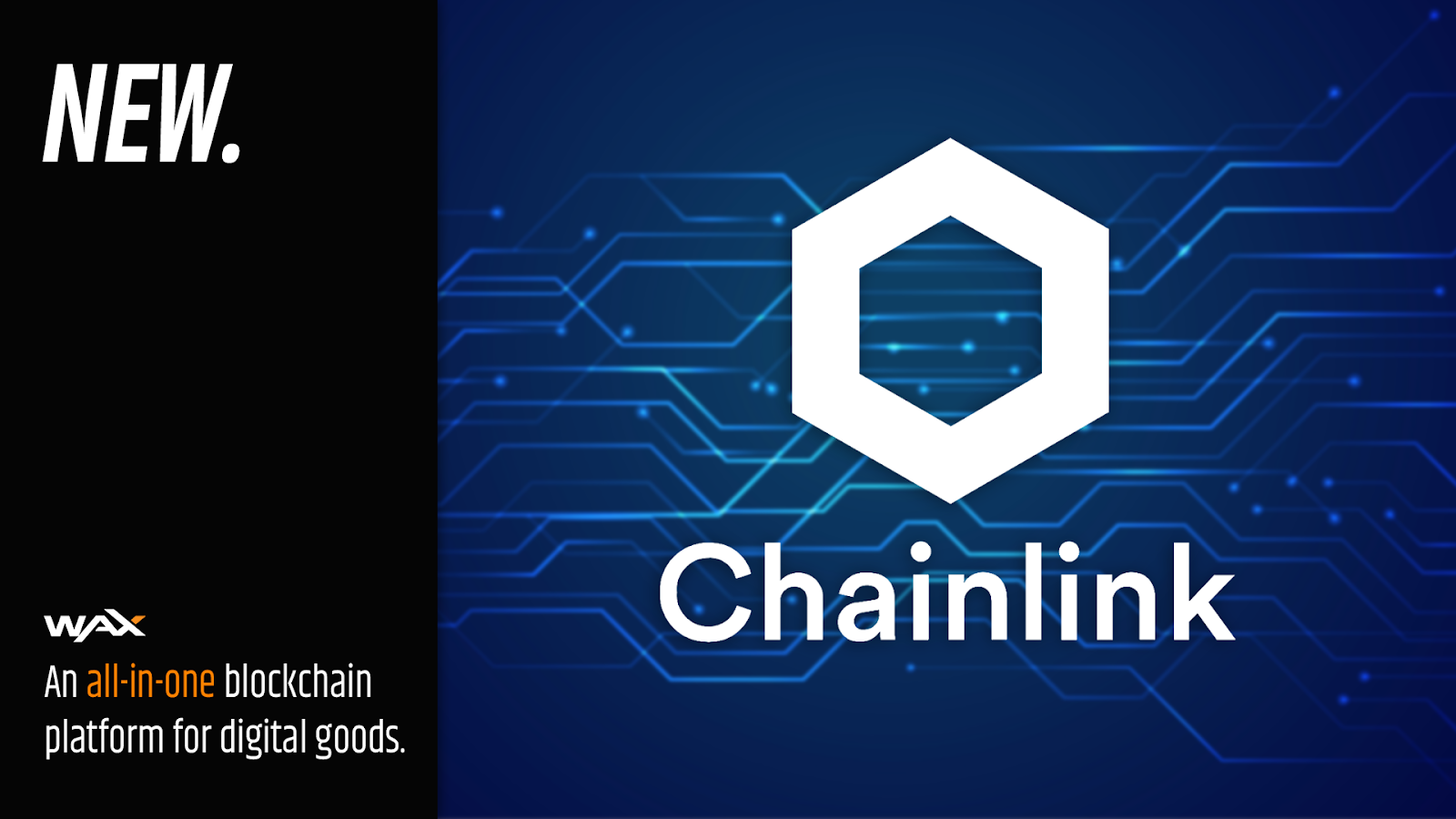Chainlink-Announcement