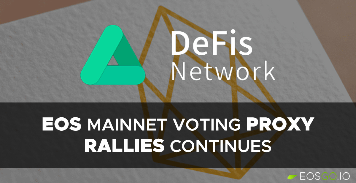 eos-mainnet-voting-proxy-rallies-continues