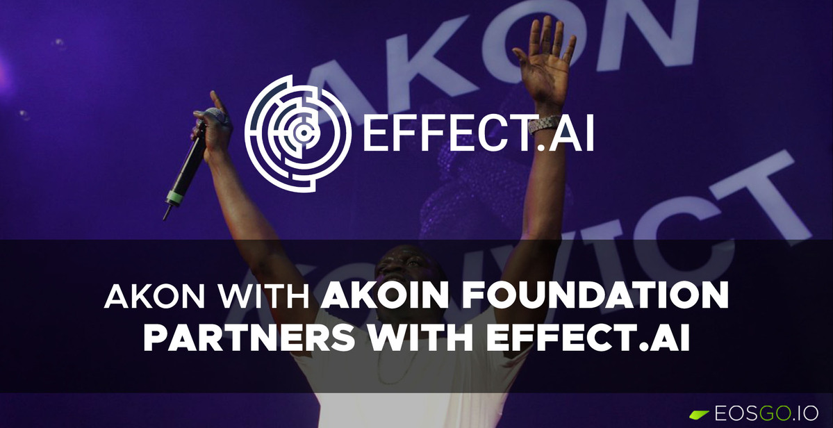 akoin-foundation-partners-with-effectai