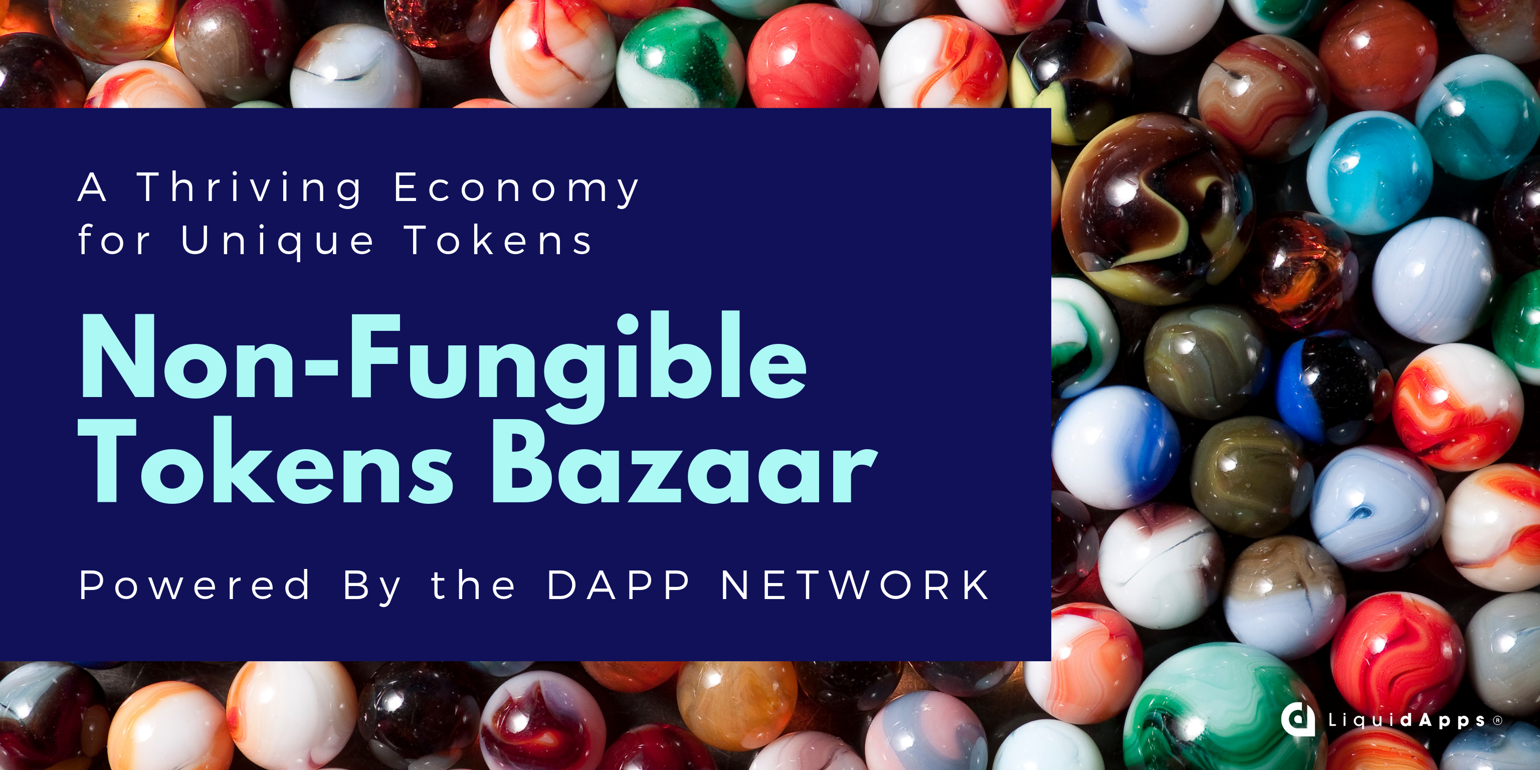 Non-Fungible Tokens Bazaar