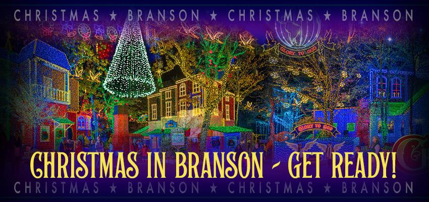 Christmas in Branson 2019! Holiday Happiness is Headed this Way!