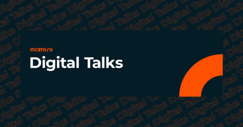 Incentro Digital Talks logo