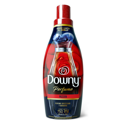 DOWNY Passion 750ML