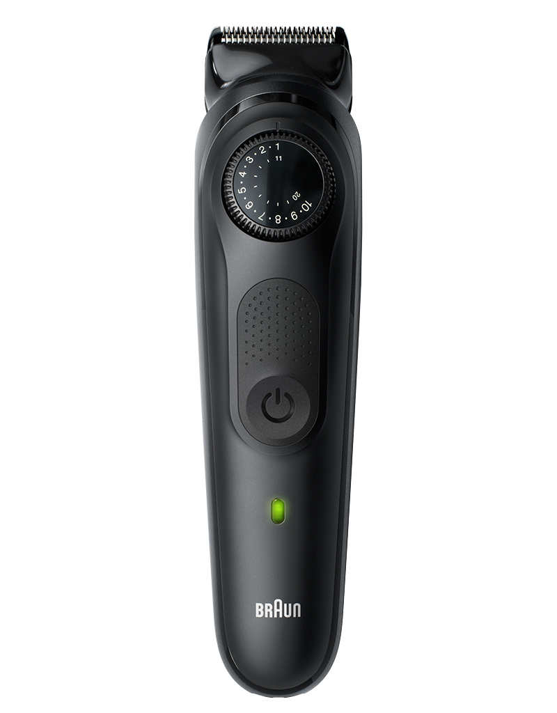 Beard Trimmer BT7, Design Edition