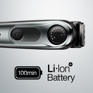 Long Lasting Lithium-Ion battery