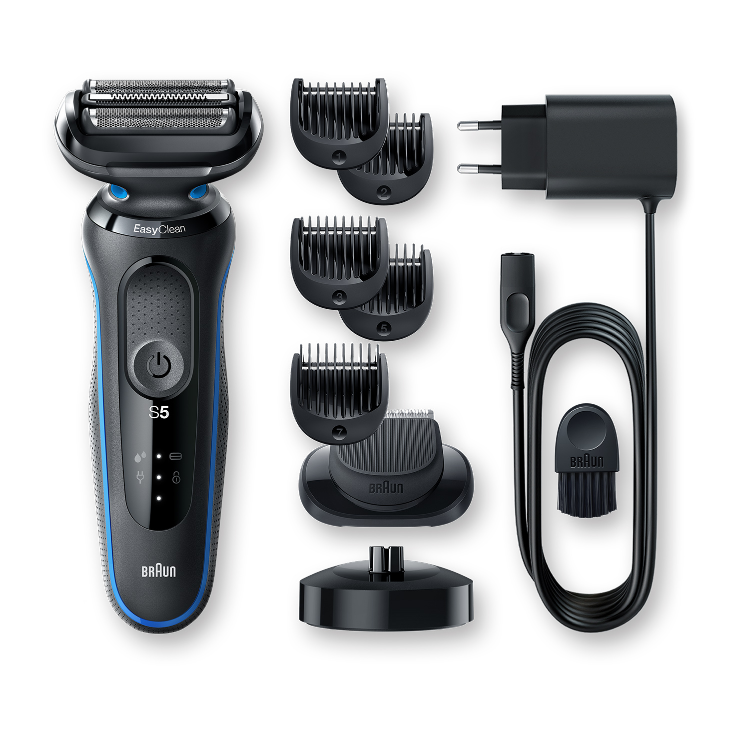 Braun Series 5 50-B4500cs Electric Shaver