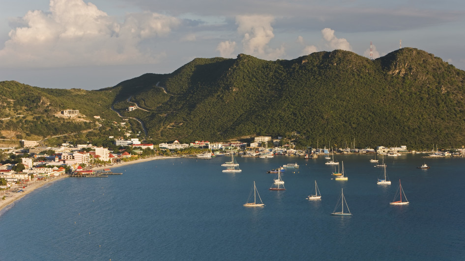 Great Bay & Philipsburg, Saint Martin/ St. Marteen