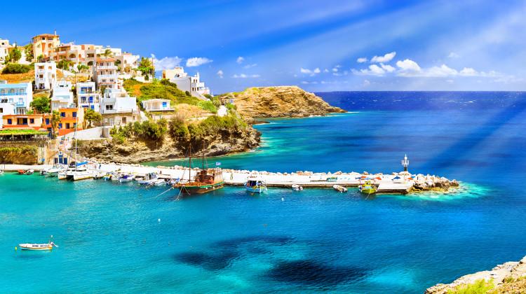 Pauschalreisen Kreta Die Gunstigsten Angebote Bei Holidaycheck