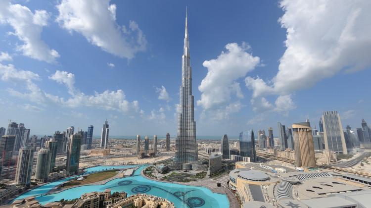 Pauschalreisen Dubai Die Gunstigsten Angebote Bei Holidaycheck