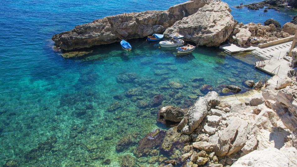 Malta Urlaub Die Besten Hotels In Malta Bei Holidaycheck