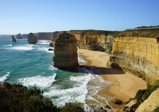 Great Ocean Road, Australien